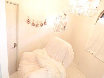 ビューティー アンド フリーハチ(Beauty & Free 8 HACHI)/個室でゆったり施術*°