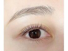 プリュムアイラッシュ(plume eyelash)の雰囲気(まつげパーマ・パリジェンヌラッシュリフト*上・下も人気です*)