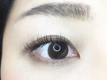 スティル ヘアアンドアイラッシュ(STILL hair & eyelash)/お客様デザイン☆フラット