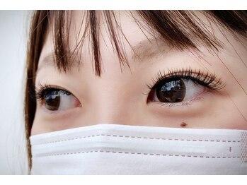 パールアイラッシュ(Pearl eye lash)/Cカール10、11MIX