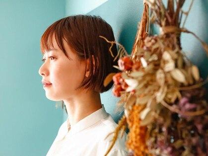 ミネット ビビ(minette BIBI)の写真