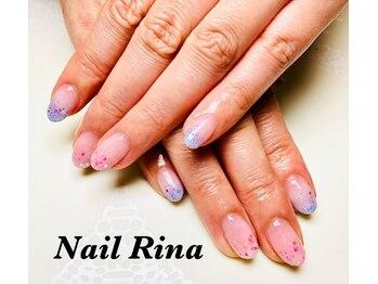 ネイル リナ(Nail Rina)/Nail Rina