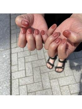 ネイルサロン エーナイン 札幌大通本店/