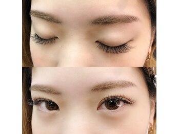 ラソ アイ ビューティー 今治新都市店(lazo eye beauty)(愛媛県今治市)