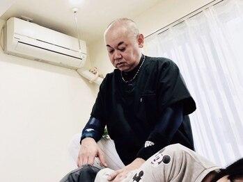 整体院ボディケア 手尽(TETSU)の写真/多くの同業者も認める凄腕の院長が施術します☆本気で腰痛から解放されたい方は最後の砦に是非、当院へ!