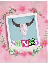 トキシック(Toxic)JUNKO