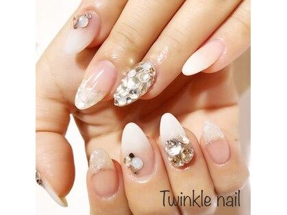 ティンクルネイル(Twinkle Nail)の写真