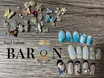 バロン(BARON)の写真