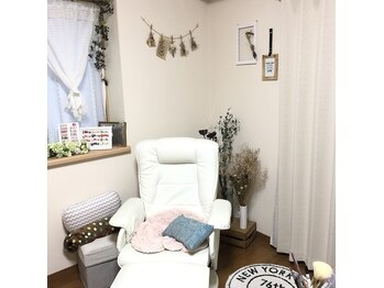 ネイルサロン シェリ(nail salon CHERIE)