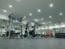 ビヨンド 大宮店(BEYOND)の雰囲気(広々とした清潔感のある最高の環境でトレーニングいただけます!)