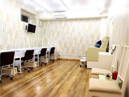 Nail Salon Mailo 新宿店(新宿・代々木・高田馬場/ネイル)の写真