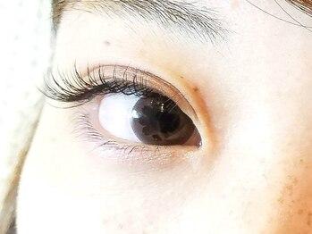 アイラッシュ コペル 中目黒(eyelash Copel)/フラットラッシュ120本