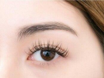 ルルカリス(Lulu Charis)の写真/【今話題の眉WAX脱毛スタイリング】目元の印象は眉毛で決まる☆似合わせ眉や流行の眉をご提案!理想の美眉へ