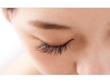 ルーラドライヘッドスパアイラッシュ(LAURA DryHeadSpa/Eyelash)の写真