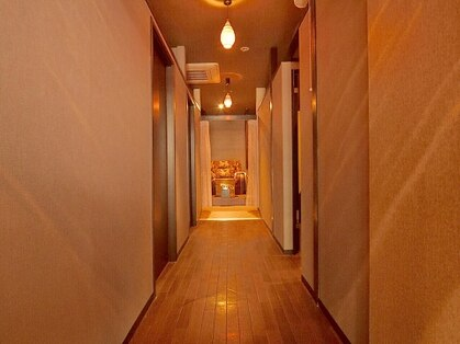 いちおし健康館 高円寺の写真