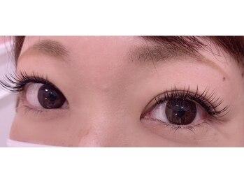 リシェルアイラッシュ 関内店(Richelle eyelash)/まつげデザインコレクション 126
