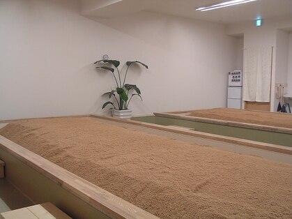 おがくず酵素浴さくら直営 南1条Nカージェ店(札幌/エステ)の写真