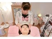 サロン ミツコ(salon Mitsuko)の雰囲気(お客様のお悩みに合わせて、施術を提案させていただきます♪)