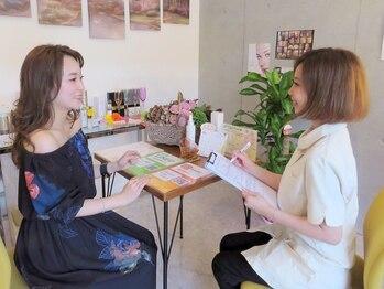 ツルリの写真/宮崎では珍しい都度払いOK★しっかりお一人様に合うカウンセリングで脱毛効果を実感!お試しクーポンご用意!