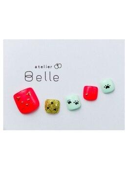 アトリエ ベル(atelier Belle)/いつも一緒に*