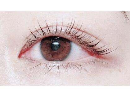 ヒュッゲ アイラッシュ(Hygge eyelash)の写真