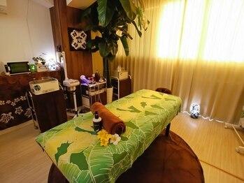 マリーアンジュ(Beauty & Relaxation salon marie-ange)(兵庫県神戸市中央区)
