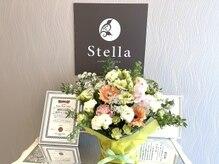 エステティックサロン ステラ(Stella)の詳細を見る