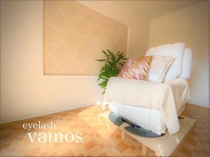 バモス(Vamos)の写真