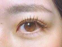 eye + sante 5種類の毛質からお選び頂けます☆