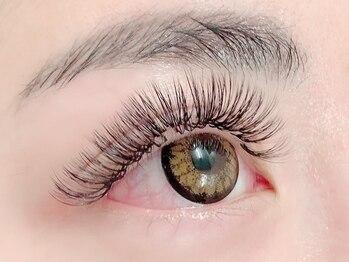 アイビューティーパラダイス(Eye beauty Paradise)の写真/【ハリウッドvolume】最高の持続性・軽さ・濃さ・ボリューム感・全てをそろえた最新ボリュームラッシュ!