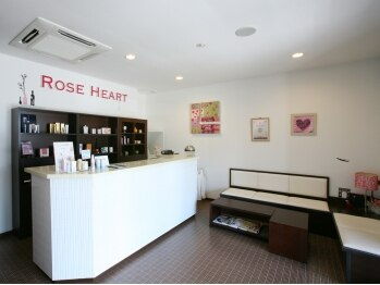 ローズハート(ROSE HEART)(群馬県伊勢崎市)