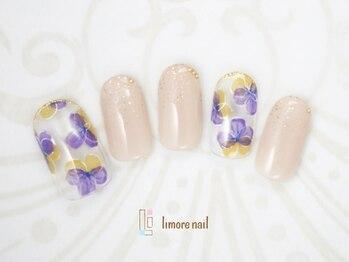 limore nail_デザイン_01