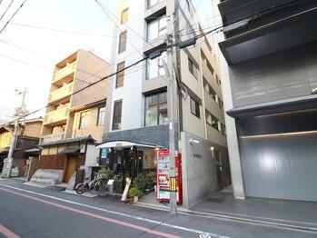 酵素スパ 神谷/店舗ビル