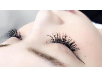 アイラッシュ デュアプレ 相模原(eyelash deapres)/ボリューム300本 6400円
