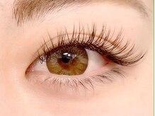 ラブリーアイズ(lovely eyes)