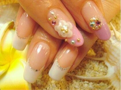 エティス フル ネイルズ イースタイル(Etis ful Nails e style)の写真
