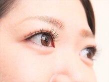 ソレイユアイラッシュ(SOLEIL eyelash)の雰囲気(フラットセーブル/最高級セーブル取扱ってます☆)