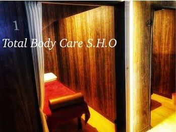 トータルボディーケア ショー(Total Body Care S.H.O)(群馬県前橋市)