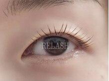 リラッシュ 駅南店(RELASH)/パリジェンヌラッシュリフト