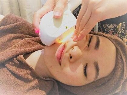 Shiny Facial Only Salon【シャイニーフェイシャルオンリーサロン】