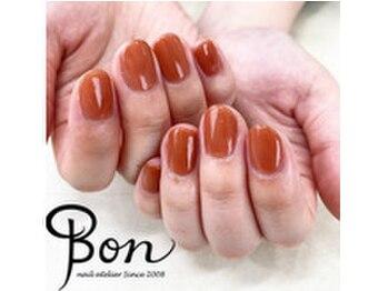 ネイルアトリエ ボン(nail atelier bon)/お客様ネイル☆