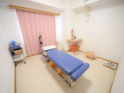 横浜下半身ダイエット専門整体サロン(横浜/リラク)の写真