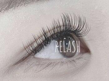 リラッシュ 駅南店(RELASH)/フラットラッシュ160本Jr