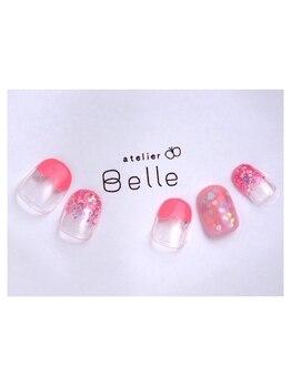 アトリエ ベル(atelier Belle)/想いひと*