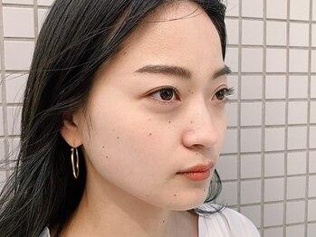 トランスパレント(TRANSPARENT)の写真/《メンズメニュー有り》眉毛でお顔の印象は変わります。