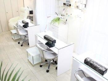 ネイルサロン アイル(nail salon i'll)(愛知県名古屋市中区)
