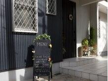 パーシュ(Pa-Shu)の雰囲気(住宅街の中の隠れ家サロン!!)