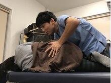 アンリーシュ カイロプラクティック(Unleash Chiropractic)