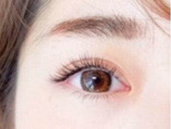 アイラッシュ コペル 中目黒(eyelash Copel)/アップワードラッシュ×3D300本
