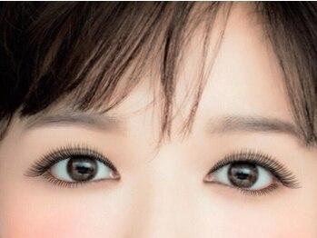 デンパサール アイラッシュアンドヘア 西宮店(DENPASAR eyelash&hair)の写真/高技術×高品質!!好みやライフスタイルに合わせてデザインが選べるから思い通りの仕上がりに☆